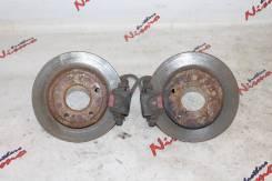 Тормозная система. Nissan Silvia, S15, S14 Двигатель SR20DET