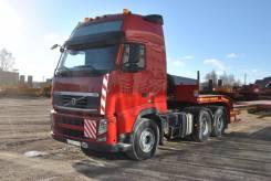Volvo FH. Продам седельный тягач 520 6X4 2013г. в., 13 000 куб. см., 28 000 кг.