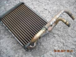 Радиатор отопителя. Mitsubishi RVR