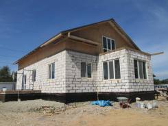 Продам новый дом в Соловей ключе. Ключевая,2, р-н Соловей ключ, площадь дома 300кв.м., электричество 15 кВт, отопление электрическое, от агентства н...