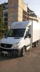 Mercedes-Benz Sprinter. Продаётся грузовичок Мерседес рефрижератор, 2 200 куб. см., 2 000 кг.