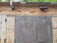 Гаражи капитальные. переулок Камский 12, р-н Столетие, электричество, подвал. Вид снаружи