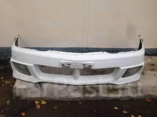 Бампер. Nissan AD, VHNY11 Nissan Wingroad, VHNY11