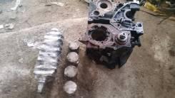 Двигатель в сборе. Nissan Pathfinder Nissan Navara Двигатель YD25