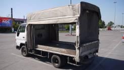 Toyota Dyna. Продается грузовик Toyota DYNA, 2 800 куб. см., 1 600 кг.