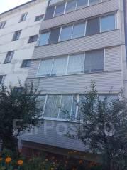 2-комнатная, улица Юбилейная 36. АТП, частное лицо, 51 кв.м. Дом снаружи