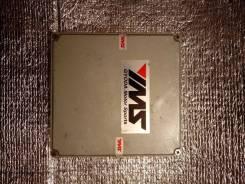Блок управления двс. Nissan Silvia, S15 Двигатели: SR20D, SR20DE, SR20DET, SR20DT