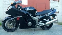 Honda CBR 1100XX. 1 136 куб. см., исправен, птс, с пробегом