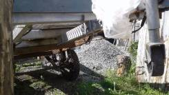Triton Trailer. Г/п: 500 кг., масса: 500,00кг.