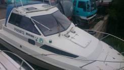 Yamaha FR-25. Год: 1997 год, длина 7,62м., двигатель подвесной, 300,00л.с., бензин