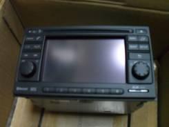 Аудисистема JJ10 ( с Навигатором) Nissan 25915BR01E