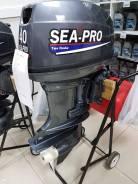 sea pro t40s водомет