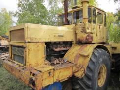 Кировец К-701. Трактор к701, 10 000 куб. см.