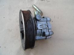 Гидроусилитель руля. Nissan Bassara, JNU30 Nissan Presage Двигатель KA24DE