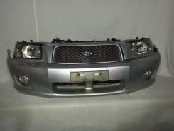 Ноускат. Subaru Forester, SG5, SG