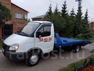 ГАЗ Газель. Продаётся эвакуатор Газель 2013, 2 400 куб. см., 2 000 кг.