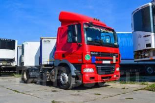 DAF CF. DAF FT CF 85.360 2011 г/в, 12 902 куб. см., 13 100 кг.