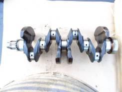 Коленвал. Nissan Presage Двигатель KA24DE