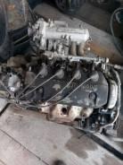 Двигатель в сборе. Honda Integra