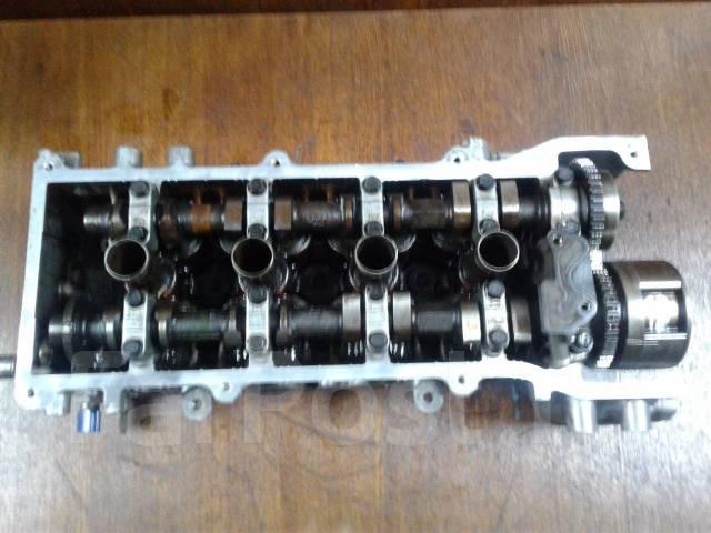Головка блока цилиндров. Nissan: March Box, Micra C+C, Micra, March, Note Двигатели: CG10DE, CR14DE, HR16DE, CG12DE, CG13DE, CGA3DE, CR12DE, K9K, TD15