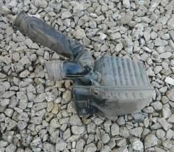 Резонатор воздушного фильтра. Chevrolet Aveo, T250
