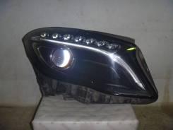 Фара. Mercedes-Benz GLA-Class, X156