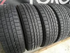 Dunlop Winter Maxx WM01. Зимние, без шипов, 2015 год, износ: 10%, 4 шт