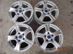 Bridgestone FEID. 6.0x15, 5x114.30, ET45, ЦО 72,0мм.