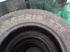 Maxxis Bravo AT-771. Всесезонные, износ: 30%, 4 шт