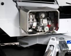 Dino 150T. Подъёмник прицепной телескопический Dinolift, 15 м. Под заказ