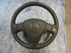 Руль. Toyota Corolla Fielder, NZE141, NZE141G Двигатель 1NZFE