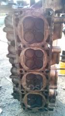 Головка блока цилиндров. ГАЗ 3110 Волга Двигатель GAZ5601