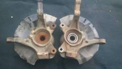 Рычаг, кулак поворотный. Hyundai Solaris, RB Двигатели: G4FA, G4FC