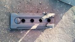 Крышка головки блока цилиндров. ГАЗ 3110 Волга Двигатель GAZ5601