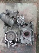 Лобовина двигателя. Mercedes-Benz E-Class, W210