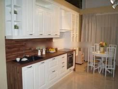 Кухонный гарнитур на заказ в Уссурийске. Под заказ