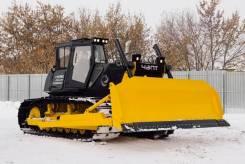 ЧТЗ Т10МБ. Трактор болотоход Б10 новый, 14 000 куб. см.