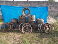 """Продам грузовые колесные диски. x20"""", ЦО 280,0мм."""