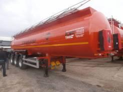 Foxtank ППЦ-28. Полуприцеп-цистерна бензовоз ФоксТанк 28000л, 28,00куб. м. Под заказ