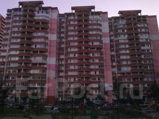 2-комнатная, улица Адмирала Горшкова 30. Снеговая падь, агентство, 54 кв.м. Дом снаружи