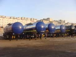 Foxtank ППЦ-28. ППЦ битумовозы ФоксТанк 28м3 в наличии, 28,00куб. м.