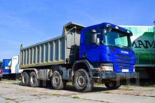 Scania P380. 2012 г/в, 11 000 куб. см., 32 660 кг.