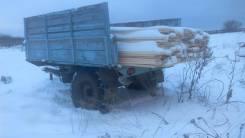 2ПТС-4. Прицеп, 2 000 кг.