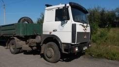 МАЗ 543205-226. Продаётся грузовой тягач , 14 860 куб. см., 18 000 кг.