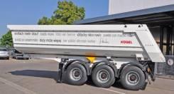 Kogel. Полуприцеп, 38 000 кг.