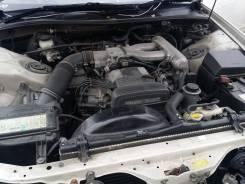 Двигатель в сборе. Toyota Mark II, JZX90E, JZX90, JZX93 Двигатель 1JZGE