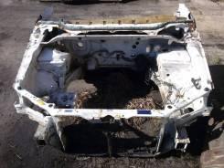 Передняя часть автомобиля. Honda Odyssey, RA7, RA6
