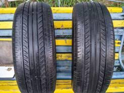 Bridgestone Turanza GR80. Летние, 2005 год, износ: 5%, 2 шт