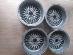 RH Wheels. 8.5/9.5x16, 5x120.00, ET10/14