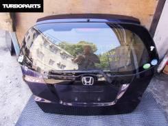 Дверь багажника. Honda Fit, DBA-GE7, DBA-GE6, DBA-GE8, DBA-GE9